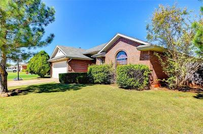 Oklahoma City Single Family Home For Sale: 3001 SW 94th Street
