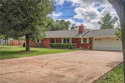 Single Family Home For Sale: 12340 SW 26th Street