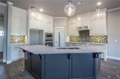 Moore Single Family Home For Sale: 1013 NE 34th Terrace