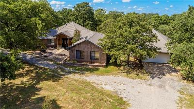 Single Family Home For Sale: 30324 N County Road 3210