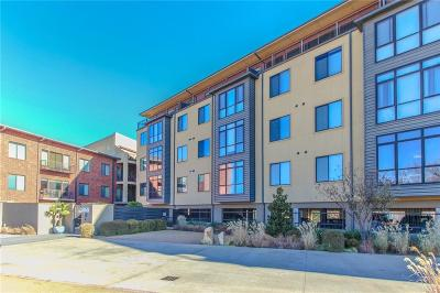 Norman Condo/Townhouse For Sale: 401 E Boyd #302
