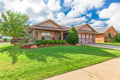Single Family Home For Sale: 15901 Prairie Run Drive
