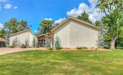 Oklahoma City OK Single Family Home For Sale: $376,745