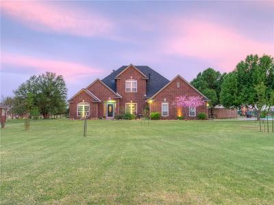 Piedmont Single Family Home For Sale: 2818 Winding Creek Ln NE