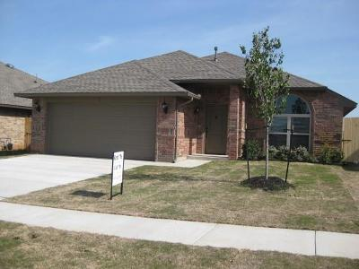 Moore Rental For Rent: 505 43rd