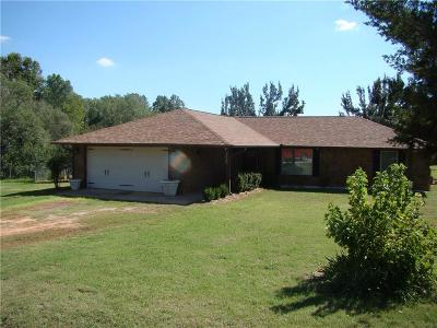 Single Family Home Sold: 2305 County Road 1268