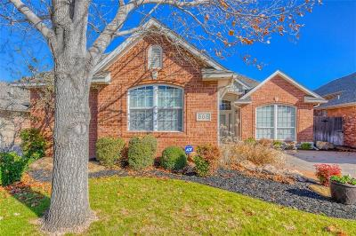 Norman Single Family Home For Sale: 505 Windjammer
