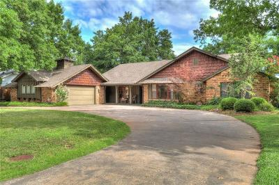 Oklahoma City Single Family Home For Sale: 1106 Westchester Drive