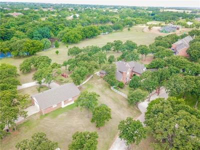 Blanchard Residential Lots & Land For Sale: Greystone