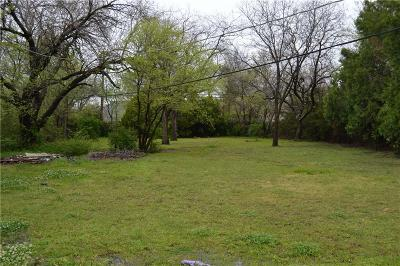 Nichols Hills Residential Lots & Land For Sale: 2729 W Wilshire