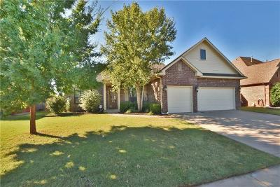 Single Family Home For Sale: 4620 NW 156th Street