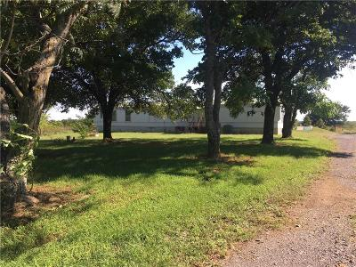 Lincoln County Single Family Home For Sale: 337249 E 850 Road