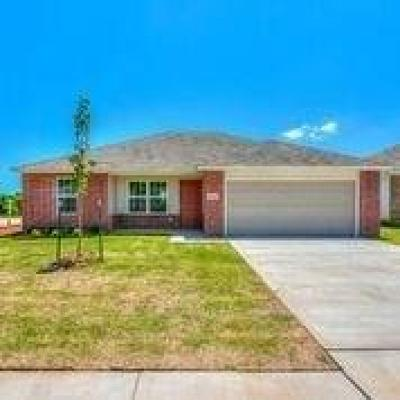 Oklahoma City Single Family Home For Sale: 4700 Fieldstone Drive
