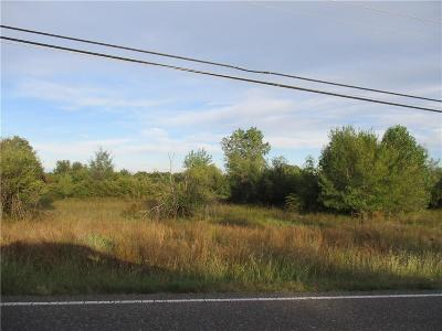 Residential Lots & Land For Sale: Choctaw Road