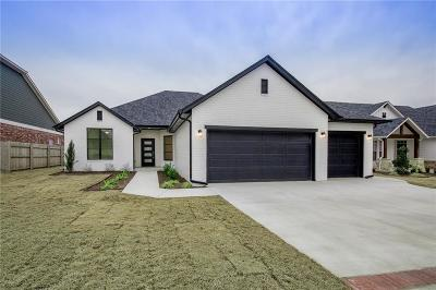 Oklahoma City Single Family Home For Sale: 8412 NW 133rd Street