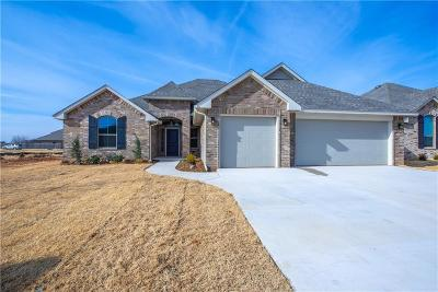 Norman Single Family Home For Sale: 3724 Burma Court