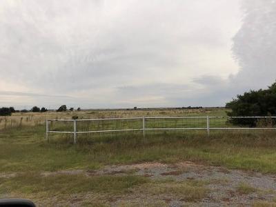 Canadian County, Oklahoma County Residential Lots & Land For Sale: Darlington Road