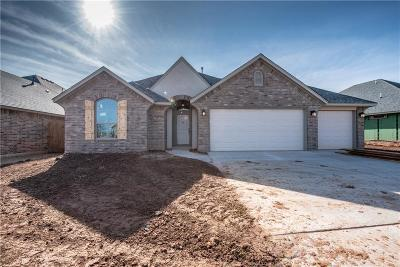 Single Family Home For Sale: 104 SW 168th Terrace