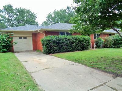 Shawnee Single Family Home For Sale: 1933 N Minnesota Avenue