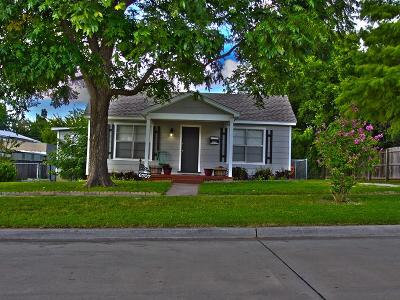 Bethany Single Family Home For Sale: 6707 NW 37th Street