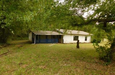 Single Family Home For Sale: 29026 154th Street