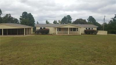 Norman Single Family Home For Sale: 11100 Valkyrie