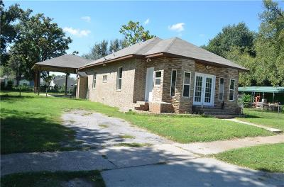 Single Family Home For Sale: 221 N K Avenue
