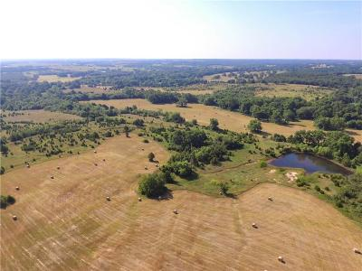 Lincoln County Residential Lots & Land For Sale: E 1000 Rd