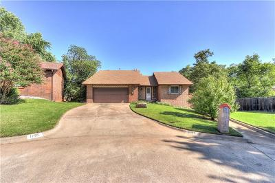 Yukon Single Family Home For Sale: 11105 NW 113th Street