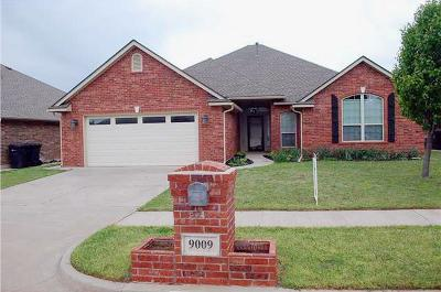Moore Rental For Rent: 9009 Shady Grove