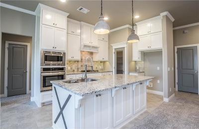 Norman Single Family Home For Sale: 1613 Fulwider Lane