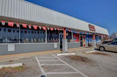 Oklahoma City OK Commercial For Sale: $360,000