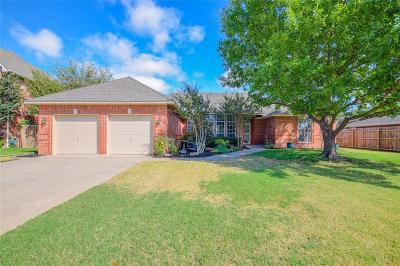 Norman Single Family Home For Sale: 4013 Hatterly