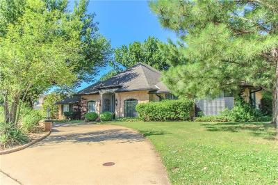Single Family Home For Sale: 10701 Woodridden