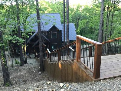 Single Family Home For Sale: 338 Red Berry Trail
