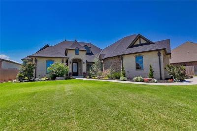 Edmond Single Family Home For Sale: 15317 Colonia Bella Drive