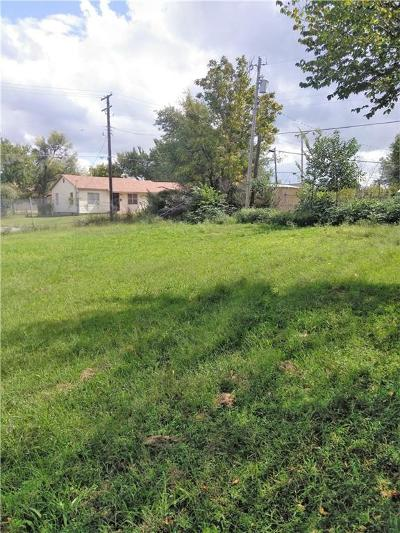 Oklahoma City Residential Lots & Land For Sale: NE 29th Street