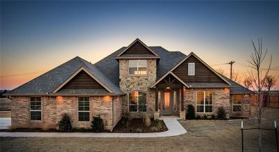 Single Family Home For Sale: 4501 Quartz Ridge