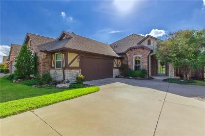 Lincoln County, Oklahoma County Single Family Home For Sale: 19009 Summer Grove Avenue