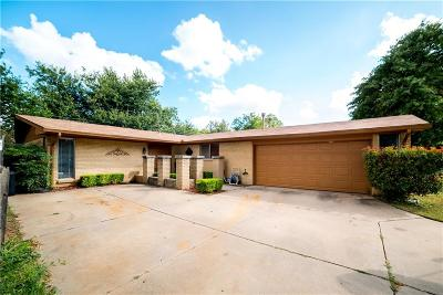 Bethany Single Family Home For Sale: 3000 N Downing Avenue