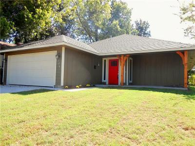 Oklahoma City Single Family Home For Sale: 128 NE 15th Street