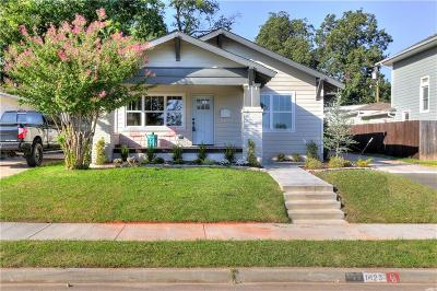 Single Family Home For Sale: 1423 NW 14th Street