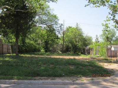 Oklahoma City Residential Lots & Land For Sale: 2324 NW 39th Street