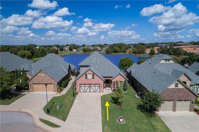 Oklahoma City Single Family Home For Sale: 6213 NE 105th Street