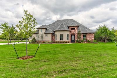 Edmond Single Family Home For Sale: 2651 S Loblolly Lane