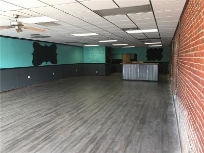 Commercial For Sale: 208 W Main Street