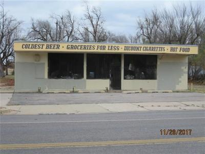 Commercial For Sale: 2400 S Central Avenue
