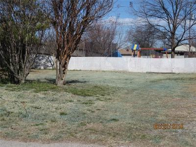 Oklahoma City Residential Lots & Land For Sale: SW 26th Street