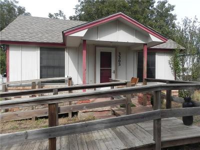 Oklahoma City OK Single Family Home For Sale: $75,000