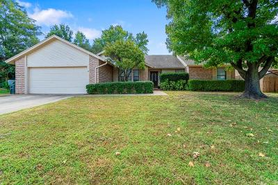 Norman Single Family Home For Sale: 4402 Sherburne Road